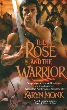 Download The Rose and the Warrior (Warriors #3) ePub