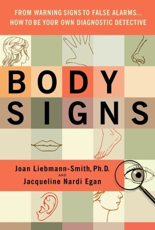 Body Signs by Joan Liebmann-Smith