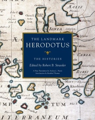 The Histories: The Landmark Herodotus