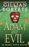 Adam and Evil (Amanda Pepper, #9)