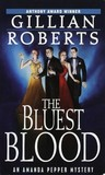 The Bluest Blood (Amanda Pepper, #8)