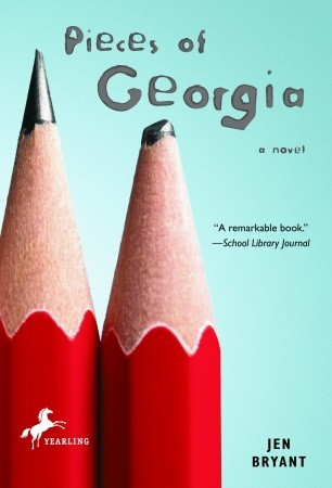 Pieces of Georgia by Jennifer Fisher Bryant