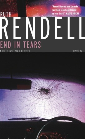 Free download End in Tears (Inspector Wexford #20) DJVU by Ruth Rendell