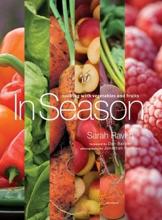 In Season by Sarah Raven