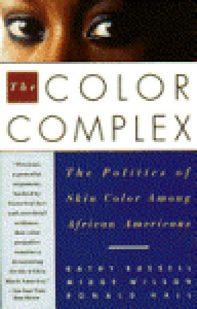 The Color Complex by Kathy Russell