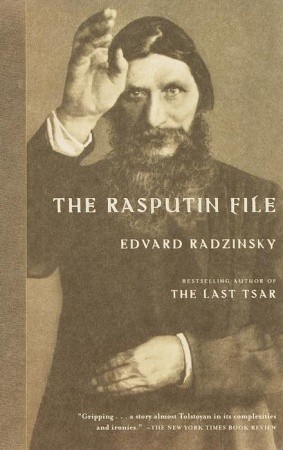 The Rasputin File