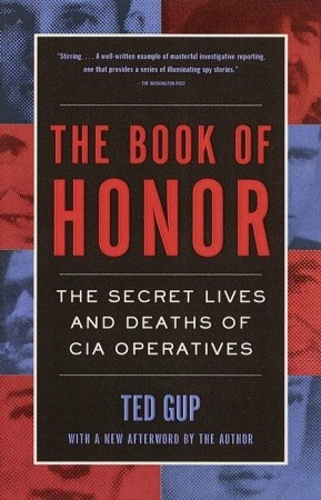 cia book reviews