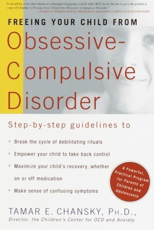 Free Download Freeing Your Child from Obsessive-Compulsive Disorder: A Powerful, Practical Program for Parents of Children and Adolescents by Tamar E. Chansky iBook