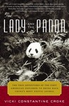 The Lady and the Panda by Vicki Constantine Croke