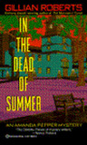 In the Dead of Summer (Amanda Pepper, #6)