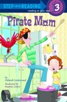 Pirate Mom