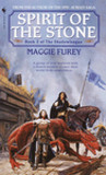 Spirit of the Stone (Shadowleague, #2)
