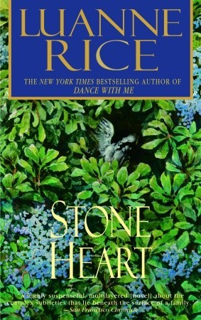 Stone Heart by Luanne Rice