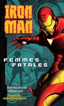 Iron Man by Robert Greenberger