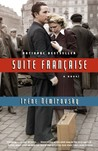 Suite Franaise by Irne Nmirovsky