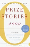 Prize Stories 2000: The O. Henry Awards