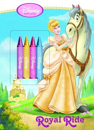 Royal Ride (Disney Princess)