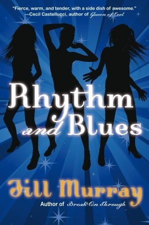 Rhythm and Blues by Jill  Murray