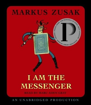 Download for free I am the Messenger iBook