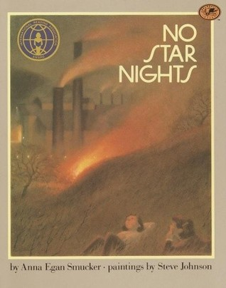No Star Nights by Anna Smucker