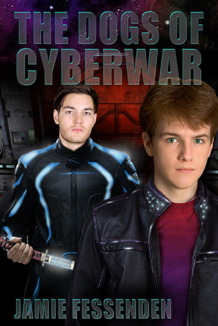 The Dogs of Cyberwar by Jamie Fessenden