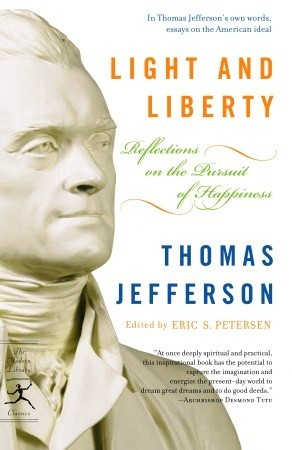 Light and Liberty by Thomas Jefferson