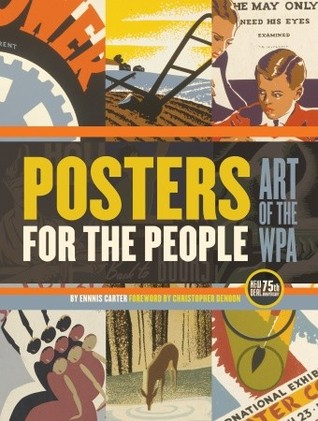 Posters for the People by Ennis Carter