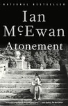 Atonement by Ian McEwan