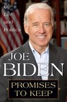 Promises to Keep by Joe Biden
