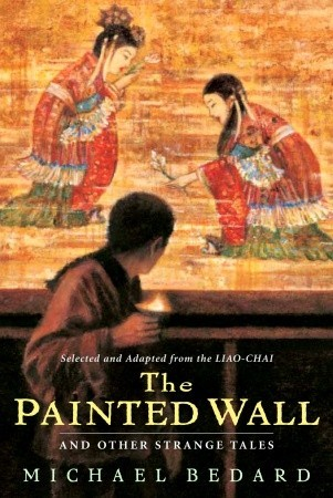 The Painted Wall and Other Strange Tales