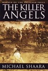 The Killer Angels: The Classic Novel of the Civil War