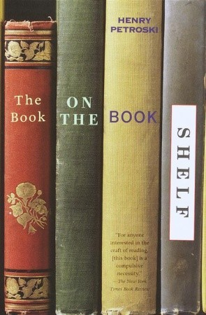 The Book on the Bookshelf