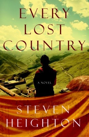 Every Lost Country by Steven Heighton