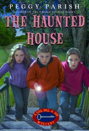 The Haunted House by Peggy Parish