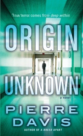 Origin Unknown: A Novel