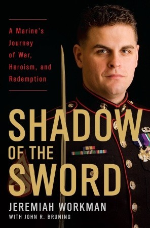 Shadow of the Sword by Jeremiah Workman