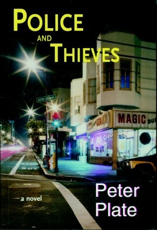 Police and Thieves by Peter Plate