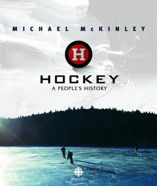 Hockey by Michael McKinley