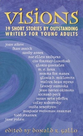 Visions: 19 Short Stories