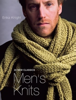 Men's Knits by Erika Knight