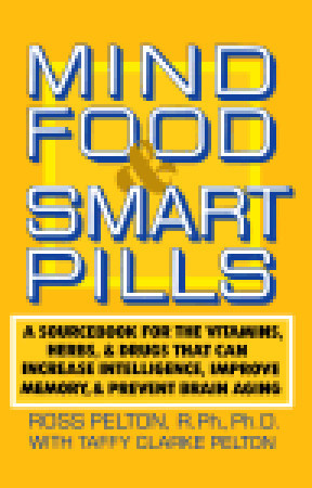 Mind Food and Smart Pills