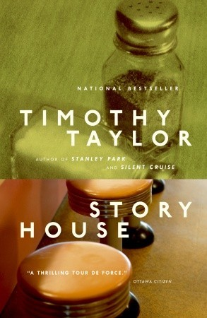Story House by Timothy Taylor