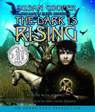 The Dark Is Rising Sequence, Book Two by Susan Cooper