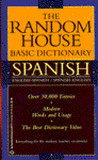 Random House Basic Dictionary Spanish