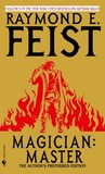 Magician: Master (The Riftwar Saga, #2) by Raymond E. Feist