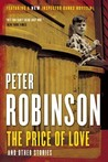 The Price Of Love by Peter Robinson