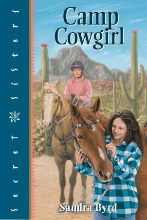 Camp Cowgirl (Secret Sisters #10)