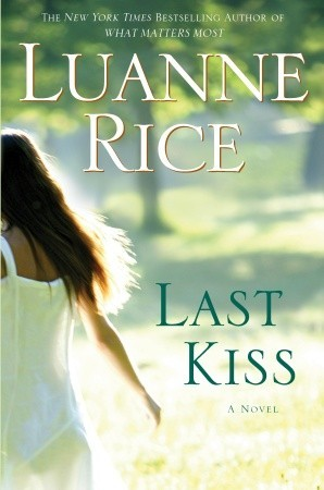 Last Kiss by Luanne Rice