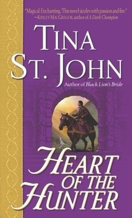 Heart of the Hunter by Tina St. John