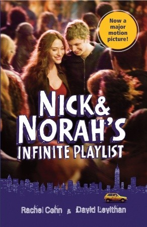 Nick &amp; Norah's Infinite Playlist